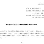 ZUU|株式会社ユニコーンとの資本業務提携に関するお知らせ