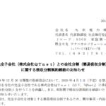 九州電力|完全子会社(株式会社QTnet)との会社分割(簡易吸収分割)に関する吸収分割契約締結のお知らせ