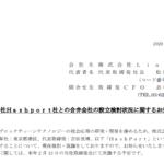 Link-U|株式会社Hashport社との合弁会社の設立検討状況に関するお知らせ